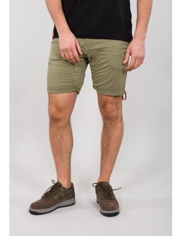 Nohavice krátke ALPHA Kerosene Short