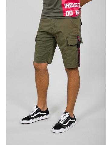 Nohavice krátke ALPHA RBF Clip Short