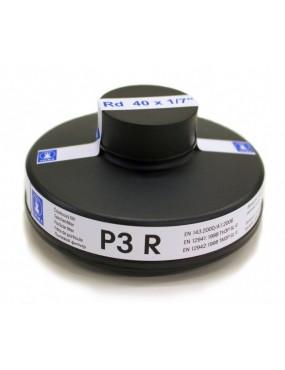 Filter P3 R k ochranným maskám