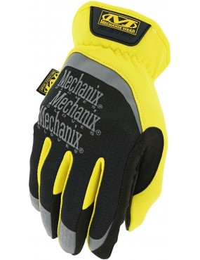Rukavice MECHANIX FastFit, yellow