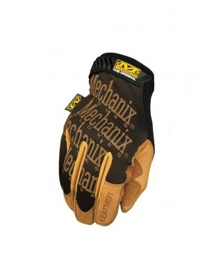 Rukavice MECHANIX Original Leather