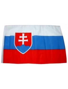 Vlajka  Slovensko, zástava