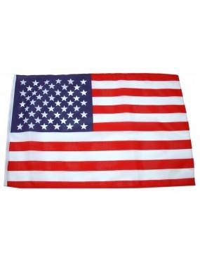 Vlajka USA, zástava