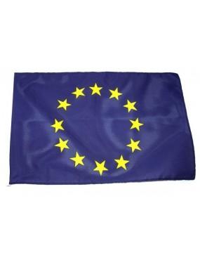 Zástavka - mávatko EU