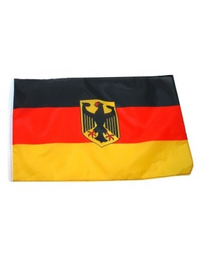 Zástavka - mávatko Nemecko, orol