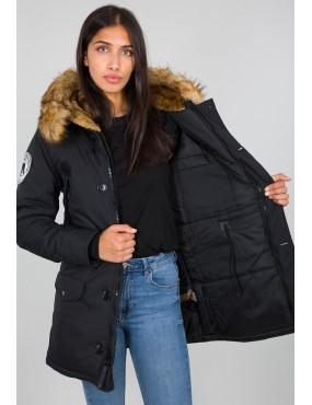 Kabát dámsky APHA Polar