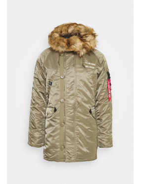 Kabát ALPHA N3B Airborne