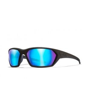 Okuliare Wiley X - IGNITE Blue Mirror, polarizačné