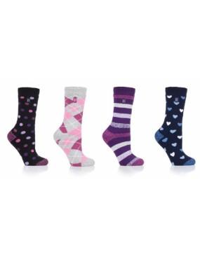 Ponožky zimné HEAT HOLDERS...