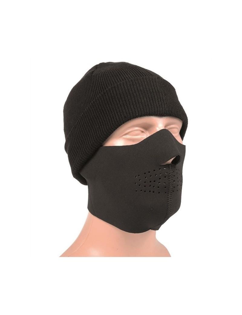 Maska ochranná neoprénová