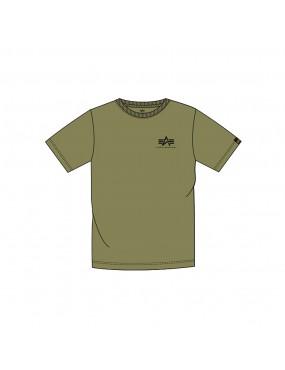 Tričko ALPHA INDUSTRIES detské Small Logo
