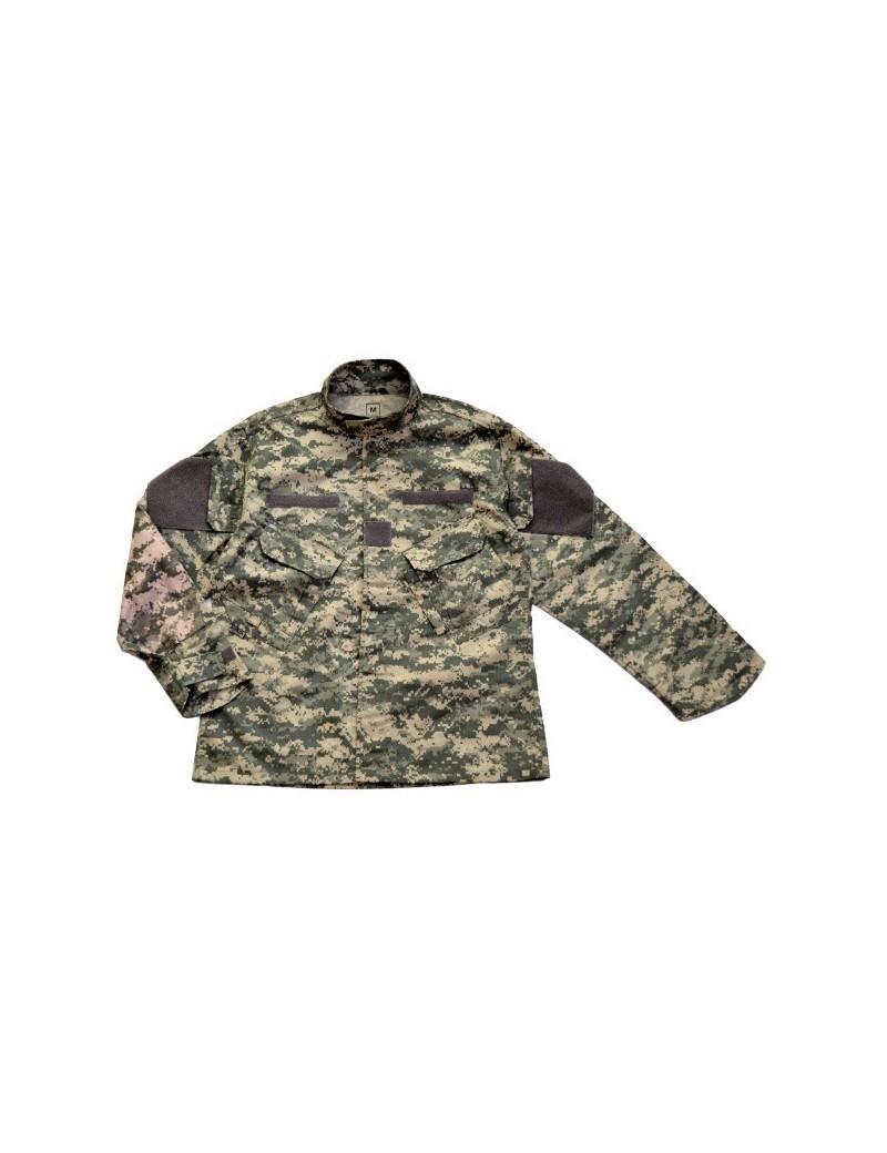 f01b85253 Bunda HAU oliv, oblečenie, doplnky zbrane ARMY SHOP SK