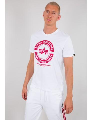 Tričko ALPHA INDUSTRIES TTP T