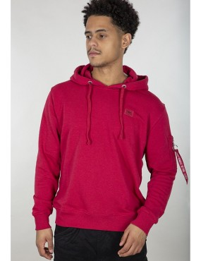 Mikina ALPHA X-Fit Hoody