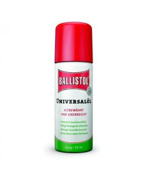 Olej Ballistol 50 ml, sprej