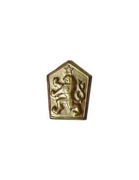 Odznak ČSĽA, lev s hviezdou