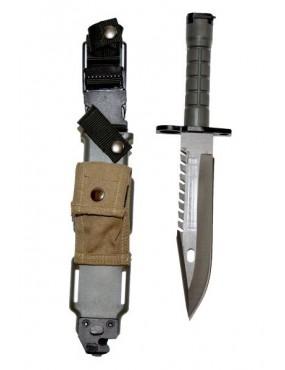 Nôž - bodák US M9 (kópia)