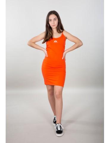 Šaty ALPHA dámske Basic Dress Small Logo