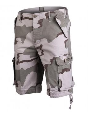 Nohavice krátke PARATROOPER, irak