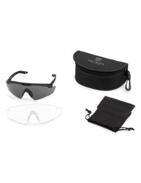 Okuliare REVISION SAWFLY R3 MaxWrap - Essential