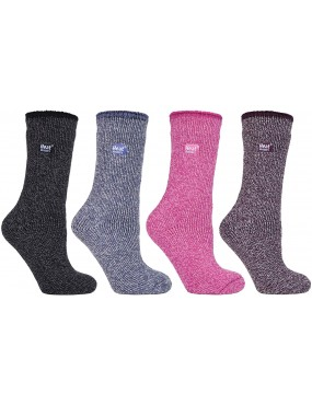 Ponožky HEAT HOLDERS Merino - dámske