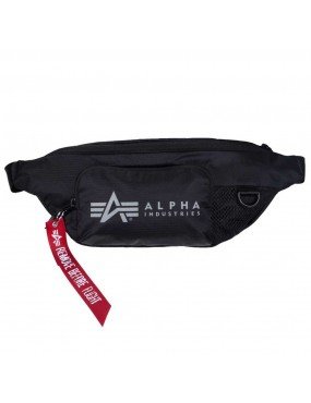 Tašticka ALPHA Packable...