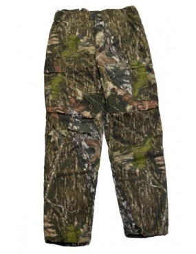 Nohavice zateplené BDU-RTX, hardwood