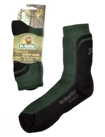 Ponožky Dr. Hunter - Herbst