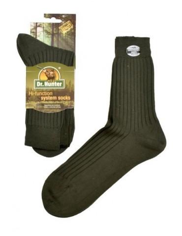 Ponožky Dr. Hunter - Baumwolle