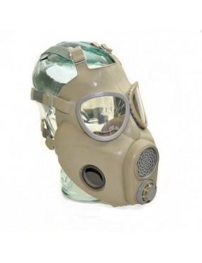 Maska plynová M 10M, komplet