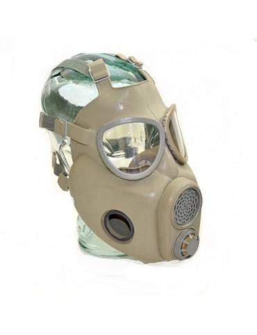 Maska plynová M10, komplet