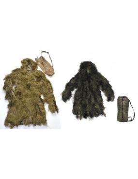 Maskovací kabát HEJKAL