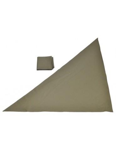Šatka BW trojuholníková