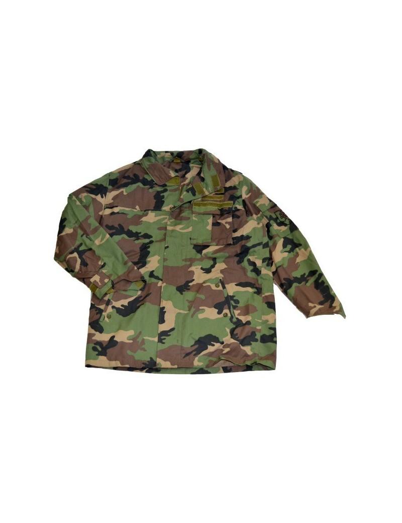 Kabát vz. 97