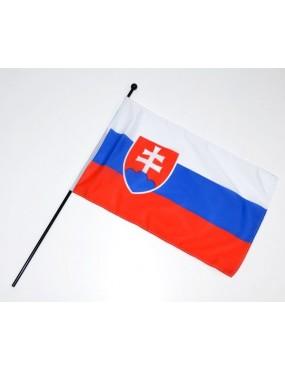 Zástavka - mávatko SK