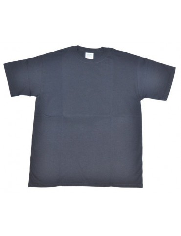 Tričko GILDAN, tmavomodré