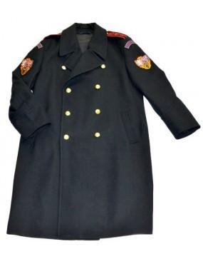 Kabát Hradná stráž